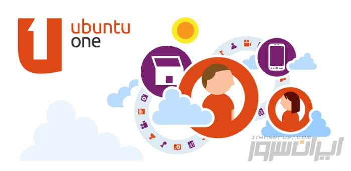Shutting down Ubuntu One file services