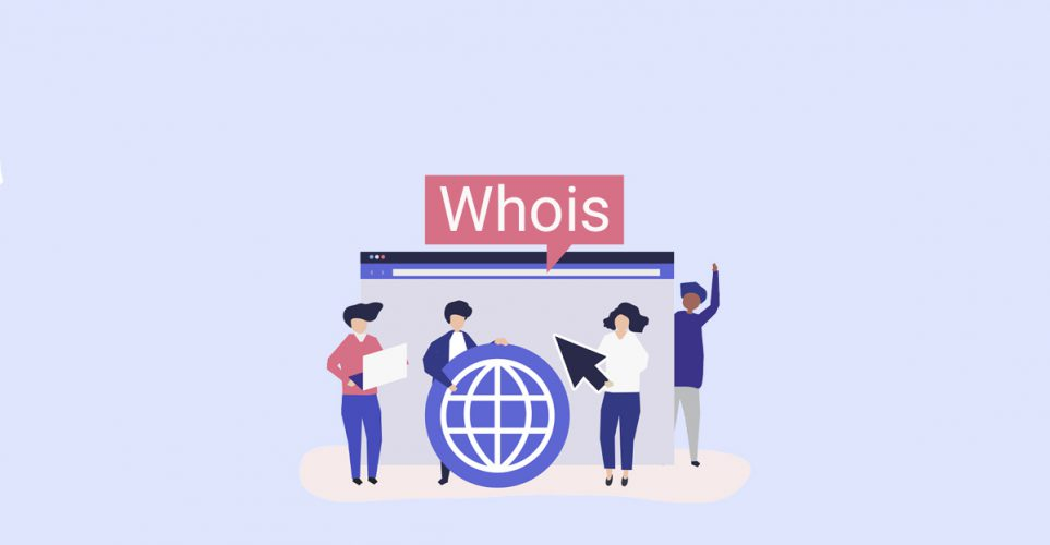 what is whois